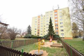 Prodej, byt 2+1, Roztoky, 57 m2, ul. Masarykova