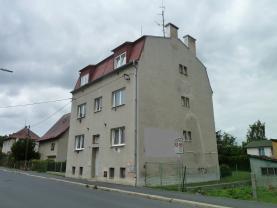 Prodej, byt 1+1, 48 m2, Františkovy Lázně, ul. Májová