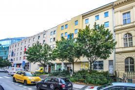 Shop for rent, Praha 2, Praha