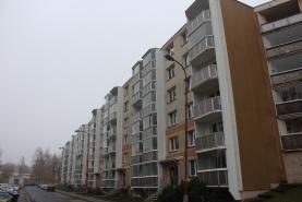 Prodej, byt 2+1, OV, Žďár nad Sázavou