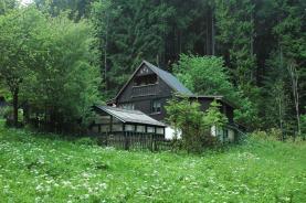Prodej, chata, 79 m2, Lobzy