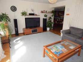 Pronájem, byt 5+1, 145 m2, Pardubice, ul. Jiránkova