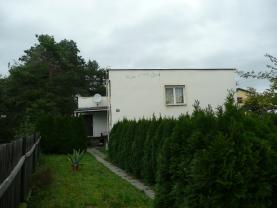 Prodej, rodinný dům, Sosnová