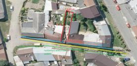 Prodej, stavební pozemek, 106 m2, Dub nad Moravou