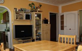 Prodej, byt 3+1, 76 m2, Maletín
