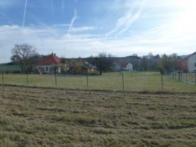 Prodej, pozemek, 1 084 m2, Neveklov - Stranný