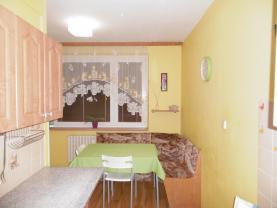 Prodej, byt 2+1, ul. Kuršova