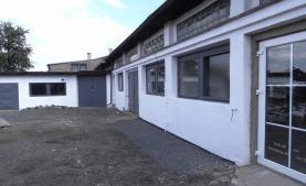 Prodej, obchodní objekt, 600 m2, Rumburk, ul. Pražská