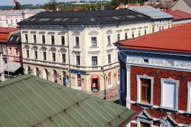 (Prodej, nájemní dům, Český Těšín, ul. Sokola Tůmy), foto 2/14