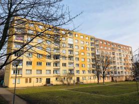 Prodej, byt 4+1, 88 m2, OV, Kadaň, ul. Chomutovská