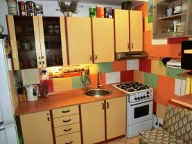 Prodej, byt 3+1, 74 m2, Ostrava, ul. I. Sekaniny
