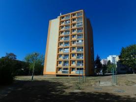 Pronájem, byt 2+1, Beroun, ul. Branislavova