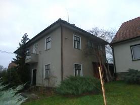 Prodej, rodinný dům, Konice, ul. Zádvoří