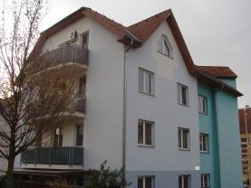 Prodej, byt 3+kk, Tišnov, ul. Dlouhá