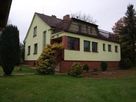 Prodej, rodinný dům, 133 m2, Janovice nad Úhlavou