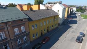 Prodej, obchodní prostory, 1891 m2, Ostrava, ul. Cihelní