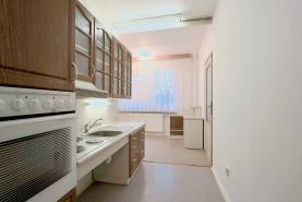 Prodej, byt 3+1, 68 m2, Jilemnice