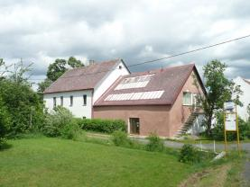 Prodej, rodinný dům, 220 m2, Žírovice