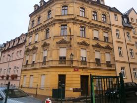Prodej, nebytový prostor, 57 m2, Karlovy Vary, ul. Tylova