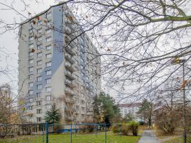 Prodej, byt 1+kk, 24 m2, OV, Praha 4 - Michle