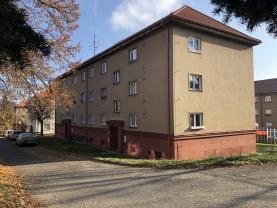 Prodej, byt 2+1, 68 m2, Příbram, ul. Sokolovská
