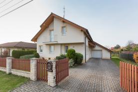 Prodej, rodinný dům, Ostrava - Bartovice, ul. Majovského