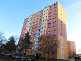 Prodej, byt 3+1, 82 m2, OV, Plzeň - Bolevec, ul. Kralovická
