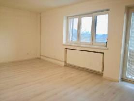 Pronájem, rodinný dům, 2+1, 87 m2, Ostrava , ul. U Lípy