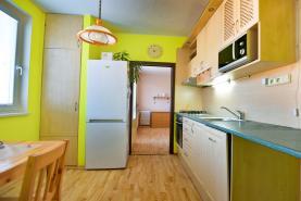Prodej, byt 3+1, Šumperk, ul. Finská