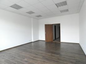 Pronájem, obchod a služby, 90 m2, Ostrava - Mariánské Hory