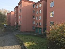 Prodej, byt 2+1, 60 m2, Havířov - Podlesí, ul. J.Gagarina