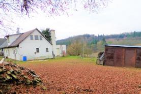 Prodej, chalupa 6+1, 90 m², Nevekov - Nebřich