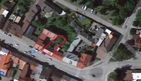 Prodej, rodinné domy, Bystřice pod Hostýnem, ul. Čs. brigády