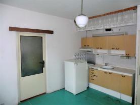 Prodej, byt 1+1, 36 m2, DV, Duchcov, ul. V Domkách