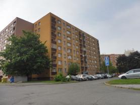 Prodej, byt 3+1, 64 m2, Ostrava, ul. Maroldova