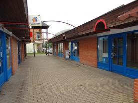 Pronájem, obchodní prostory, 25 m2, Pardubice - Polabiny