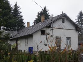 Prodej, rodinný dům, Krucemburk