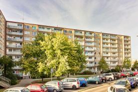 Prodej, byt 1+kk, 35 m2, Praha 9, ul. Doležalova