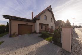 Prodej, rodinný dům 5+kk, 993 m2, Příkazy