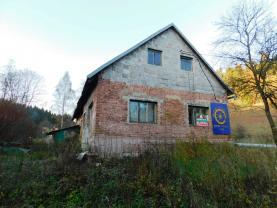 Prodej, rodinný dům, Bradlecká Lhota