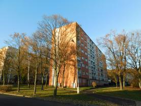 Prodej, byt 2+1, 53 m2, OV, Chomutov, ul. Václavská