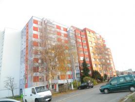 Prodej, byt 4+1, 80 m2, Pelhřimov, ul. Táborská