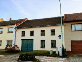 Prodej, rodinný dům, 343 m2, Těšetice