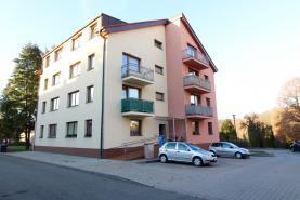 Prodej, byt 2+kk, 55 m2, Žebrák, ul. Sídliště