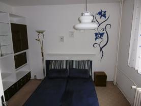 Prodej, byt 3+1, 75 m2, Brno, ul. Okrouhlá