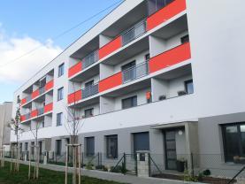 Prodej, byt 3+kk, 133 m2, Lázně Bohdaneč, garáž