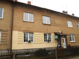 Prodej, byt 2+1, 76 m2, Svitavy, ul. Pavlovova