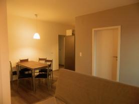 Pronájem, byt 3+kk, 64 m2, Kladno, ul.Gen.Selnera