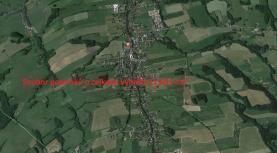Prodej, louka, 11601 m2, Kozlovice