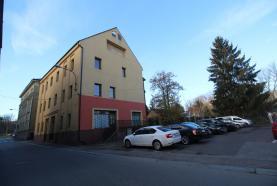 Pronájem, byt 2+kk, Liberec, ul. Orlí